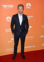 Derek Hough at the 2017 TrevorLIVE LA Gala at the beverly Hilton Hotel, Beverly Hills, USA 03 Dec. 2017<br /> Picture: Paul Smith/Featureflash/SilverHub 0208 004 5359 sales@silverhubmedia.com