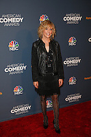 New York, New York - April 26 : Maria Bamford attends the American Comedy<br /> Awards held at the Hammerstein Ballroom in New York, New York<br /> on April 26, 2014.<br /> Photo by Brent N. Clarke / Starlitepics /NortePhoto