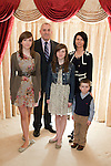 O' Gorman Confirmation