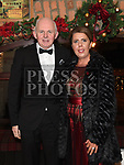 Jerry and Gabrielle Renaghan the Heart Children Ireland Gala Ball in Darver Castle. Photo:Colin Bell/pressphotos.ie