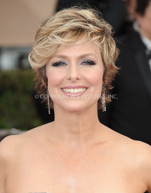 WWW.ACEPIXS.COM<br /> <br /> January 30 2016, LA<br /> <br /> Melora Hardin arriving at the 22nd Annual Screen Actors Guild Awards at the Shrine Auditorium on January 30, 2016 in Los Angeles, California<br /> <br /> By Line: Peter West/ACE Pictures<br /> <br /> <br /> ACE Pictures, Inc.<br /> tel: 646 769 0430<br /> Email: info@acepixs.com<br /> www.acepixs.com