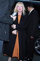 MAR 14 Patricia Arquette at NBC's Today Show