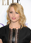 Dianna Agron at The 2nd annual Mary J. Blige Honors Concert to benefit FFAWN's Scholarship Fund held at Hammerstein Ballroom in NY, California on May 01,2011                                                                               © 2011 Hollywood Press Agency