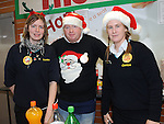 Brenda Rice, Steve McCartney and Carol McManus pictured at the open day at Centra Ardee. Photo: Colin Bell/pressphotos.ie
