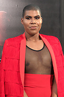 """LOS ANGELES - SEP 5:  EJ Johnson at the """"It"""" Premiere at the TCL Chinese Theater IMAX on September 5, 2017 in Los Angeles, CA"""