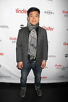 Paul Chamberlain<br /> TINDER ARTS & CINEMA CENTRE hosts the cast party for THE STRONGEST MAN, Vinto, Park City, UT 01-25-15<br /> David Edwards/DailyCeleb.com 818-915-4440