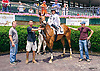 Anonymous winning at Delaware Park on 6/22/16