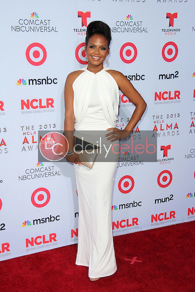 Christina Milian<br /> at the 2013 NCLR ALMA Awards Arrivals, Pasadena Civic Auditorium, Pasadena, CA 09-27-13<br /> David Edwards/Dailyceleb.com 818-249-4998