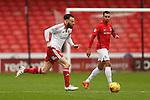 Sheffield United's Josh Brayford - Sheffield United vs Coventry City - SkyBet League One - Bramall Lane - Sheffield - 13/12/2015 Pic Philip Oldham/SportImage