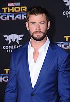 """Thor: Ragnarok"" Los Angeles Premiere"