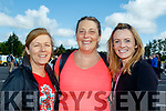 Walk this way<br /> ------------------<br /> Staff from Tralee medical centre, who took part in the Jamie Wren&amp;Mike Deane memorial charity walk from Tralee to Castlegregory in aid of Recovery Haven last Saturday morning are L-R Paula Harris, Helen Twomey and Stephanie Leahy.