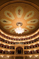 Bolshoi Theatre Restoration