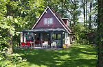 WINTERSWIJK - Vakantiehuis aan de baan.  Golf & Country Club Winterswijk, golfbaan De Voortwisch.     COPYRIGHT  KOEN SUYK