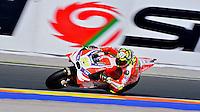 Moto GP 2016 / Sabado