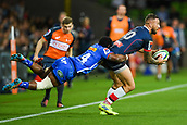 2019 Super Rugby Rebels v Stormers Apr 12th