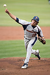 Pepperdine 1718 Baseball GM5 vs LMU