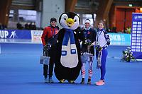 ISU World Cup Erfurt 2018 SN