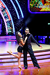 Dr Ranj and Janette Manrara at the Strictly Come Dancing' Live Tour photocall, Birmingham, UK - 17 Jan 2019 photo by steph teague