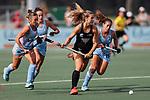 Pro League Hockey - Vantage Blacksticks Women v Argentina, 10 March 2019