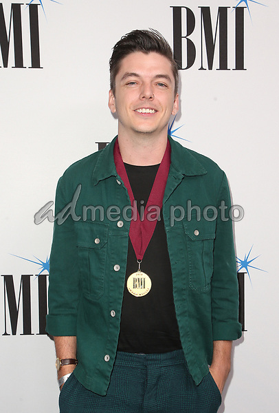14 May 2019 - Beverly Hills, California - Joe Kirkland. 67th Annual BMI Pop Awards held at The Beverly Wilshire Four Seasons Hotel. Photo Credit: Faye Sadou/AdMedia