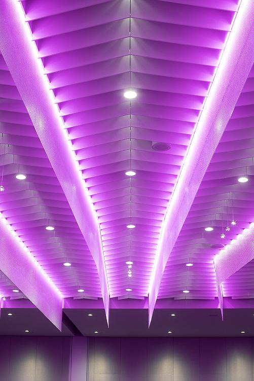 GCCC Batelle Hall Ballroom & Batelle Grand   Schooley Caldwell