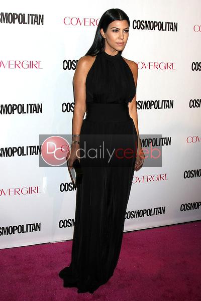 Kourtney Kardashian<br /> at the Cosmopolitan Magazine's 50th Anniversary Party, Ysabel, Los Angeles, CA 10-12-15<br /> David Edwards/DailyCeleb.com 818-249-4998