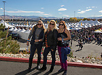 A photograph during the Beer and Chili Festival at the Grand Sierra Resort in Reno, Nevada on Saturday, Oct. 21, 2017.
