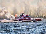 2012 Marble Falls Lakefest  - Drag Boat Races