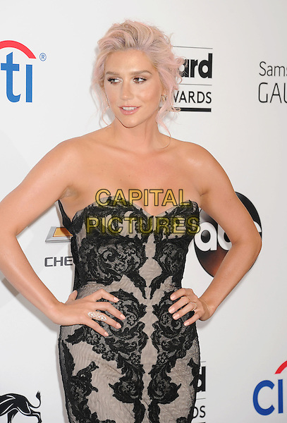 LAS VEGAS, CA- MAY 18: Singer Kesha poses in the press room at the 2014 Billboard Music Awards at the MGM Grand Garden Arena on May 18, 2014 in Las Vegas, Nevada.<br /> CAP/ROT/TM<br /> &copy;Tony Michaels/Roth Stock/Capital Pictures