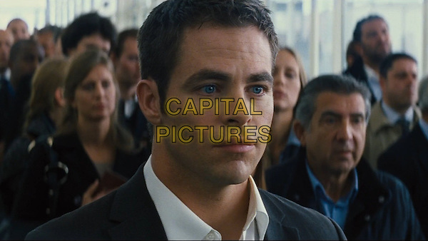 Chris Pine<br /> in Jack Ryan: Shadow Recruit (2014) <br /> *Filmstill - Editorial Use Only*<br /> CAP/NFS<br /> Image supplied by Capital Pictures