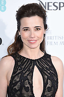 LONDON, UK. February 09, 2019: Linda Cardellini arriving for the 2019 BAFTA Film Awards Nominees Party at Kensington Palace, London.<br /> Picture: Steve Vas/Featureflash