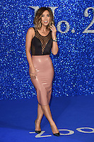 Myleene Klass<br /> at the fashionable screening of &quot;Zoolander No.2&quot;, Empire Leicester Square, London.<br /> <br /> <br /> &copy;Ash Knotek  D3079 04/02/2016