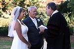 Steve and Lynn Frye's wedding day in Adairsville, Ga. on Saturday, Nov. 17, 2012..Photo by Erin Allison