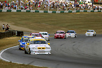 1995 British Touring Car Championship