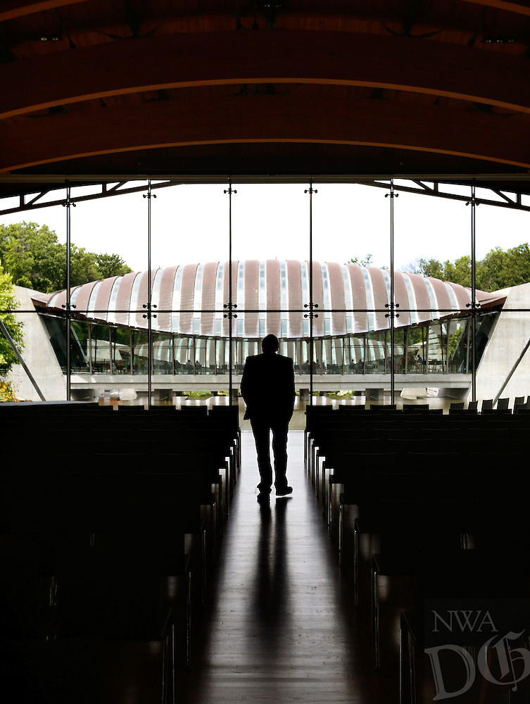 NWA Media/JASON IVESTER --06/25/2014--<br />