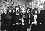 Tom Petty &amp; The Heartbreakers 1977<br />