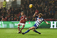 Bristol City v Reading - 26.12.2017
