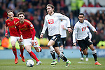 Jeff Hendrick of Derby during the Skybet Championship match at the iPro Stadium. Photo credit should read: Philip Oldham/Sportimage