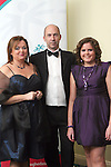 Catherine, Geoff and Eimile Fay at the Special Olympics Gala Ball in The Boyne Valley Hotel...Photo NEWSFILE/Jenny Matthews.(Photo credit should read Jenny Matthews/NEWSFILE)....This Picture has been sent you under the condtions enclosed by:.Newsfile Ltd..The Studio,.Millmount Abbey,.Drogheda,.Co Meath..Ireland..Tel: +353(0)41-9871240.Fax: +353(0)41-9871260.GSM: +353(0)86-2500958.email: pictures@newsfile.ie.www.newsfile.ie.FTP: 193.120.102.198.