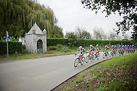 Team Giant-Shimano take the lead in the peloton<br /> <br /> stage 1<br /> Euro Metropole Tour 2014 (former Franco-Belge)