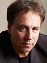 Anthony Horowitz,Screenwriter and best selling author,at The Oxford Literary Festival 2010.CREDIT Geraint Lewis