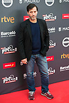 "Juan Pablo Shuk attends to the presentation of the ""Premios Platino"" at Palacio de Cristal in Madrid. April 07, 2017. (ALTERPHOTOS/Borja B.Hojas)"