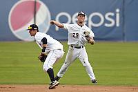 110227-St. Joseph's @ UTSA Baseball