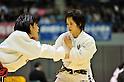 Hiromi Endo (-48kg), NOVEMBER 13, 2011 - Judo : Kodokan Cup 2011, Women's -48kg category at Chiba Port Arena, Chiba, Japan. (Photo by Jun Tsukida/AFLO SPORT) [0003]