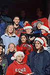 YOUNG CHORALE SING DURING the HOLIDAY SEASON