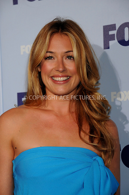 WWW.ACEPIXS.COM . . . . .....May 15, 2008. New York City.....Cat Deeley, host of 'So You Think You Can Dance', attends the Fox Network Upfront held at the Wollman Rink in Central Park ...  ....Please byline: Kristin Callahan - ACEPIXS.COM..... *** ***..Ace Pictures, Inc:  ..Philip Vaughan (646) 769 0430..e-mail: info@acepixs.com..web: http://www.acepixs.com
