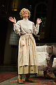 London, UK. 08.07.2013. THE LADYKILLERS, by Graham Linehan, and directed by Sean Foley, opens at the Vaudeville Theatre. Picture shows: Angela Thorne (Mrs Wilberforce). Photograph © Jane Hobson.