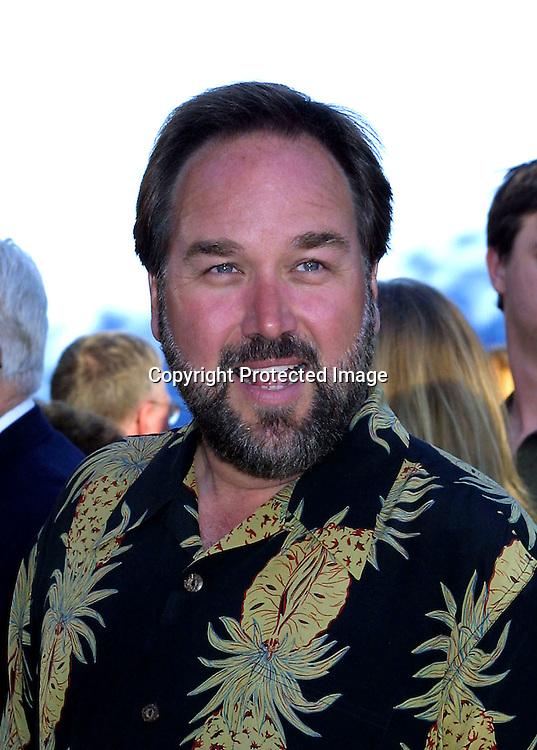 ©2002 KATHY HUTCHINS / HUTCHINS PHOTO.7/22/02.GOLDMEMBER PREMIERE.THE THIRD AUSTIN POWERS MOVIE.UNIVERSAL AMPHITHEATER.UNIVERSAL CITY, CA.RICHARD KARN