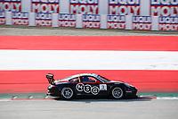 12th July 2020; Spielberg, Austria;  Porsche Mobil 1 Supercup race day;  3 Leon Koehler D, Lechner Racing Middle East held at Spielberg Austria