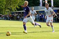 ASSEN - Voetbal, FC Groningen - Ross County FC, sportpark Lonerstraat, voorbereiding seizoen 2019-2020, 05-07-2019,  FC Groningen speler Milan de Koe